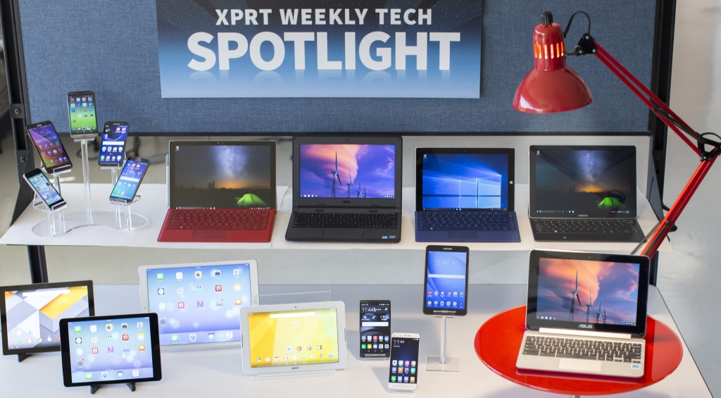 XPRT Spotlight 1