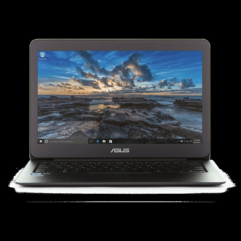 ASUS ZenBook UX305C