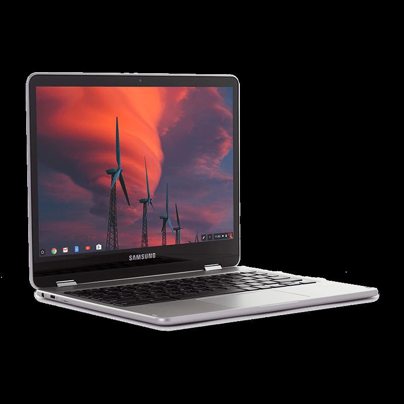 Samsung Chromebook Plus | XPRT Spotlight