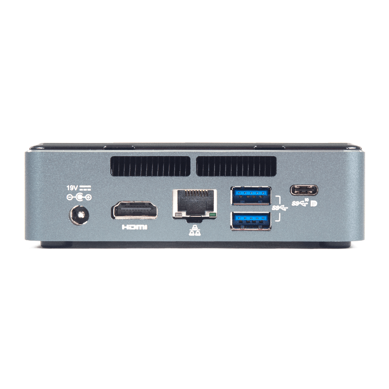 Intel NUC7i3BNK