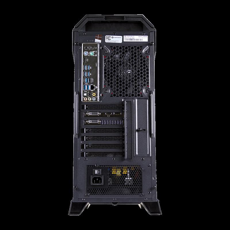Syber M GTX 1060