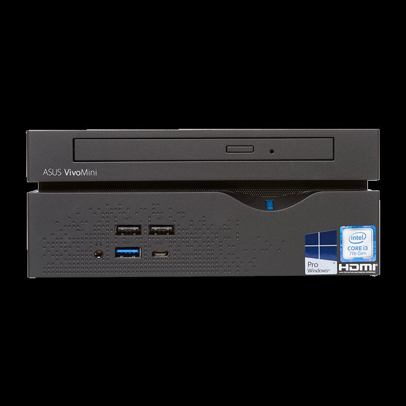 ASUS VivoMini PC