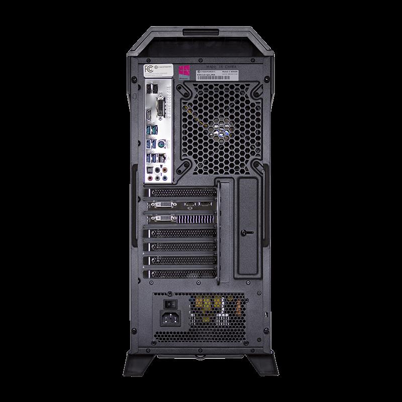 Syber M Pro 200 (Kaby Lake)