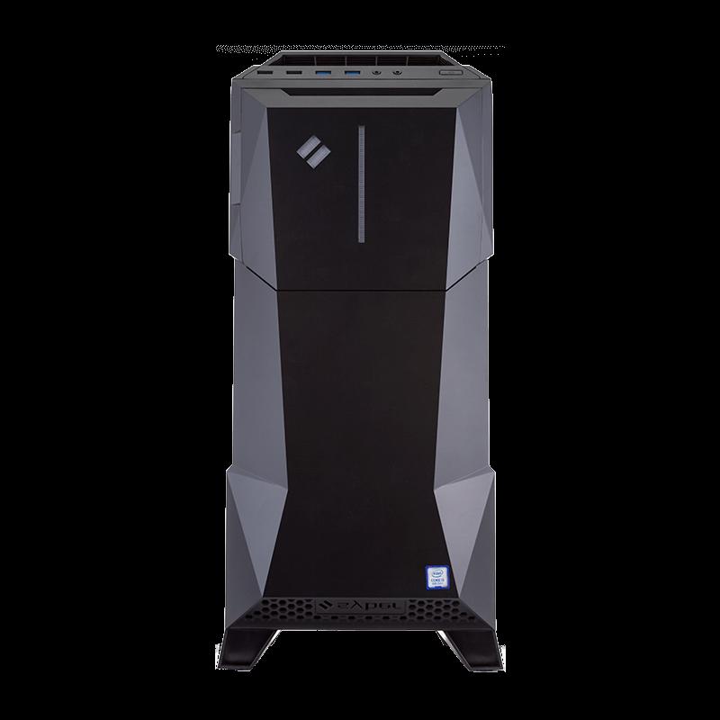 Syber M Pro 200 (Coffee Lake)