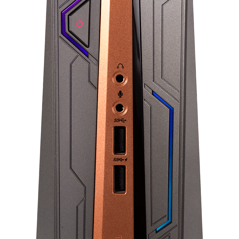 ASUS ROG GR8 II Mini PC