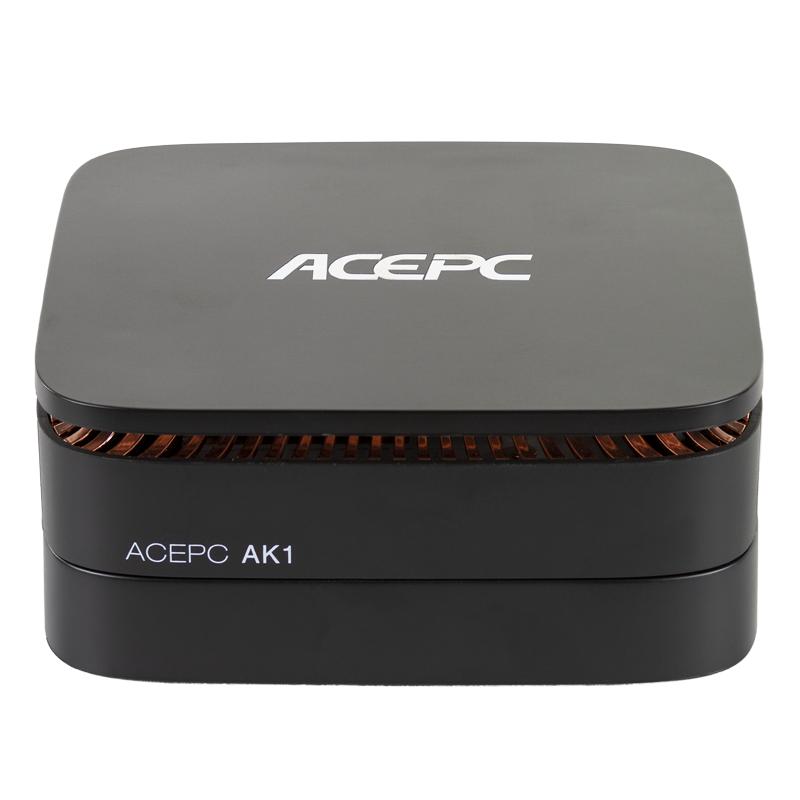 ACEPC AK1 Pro Mini PC