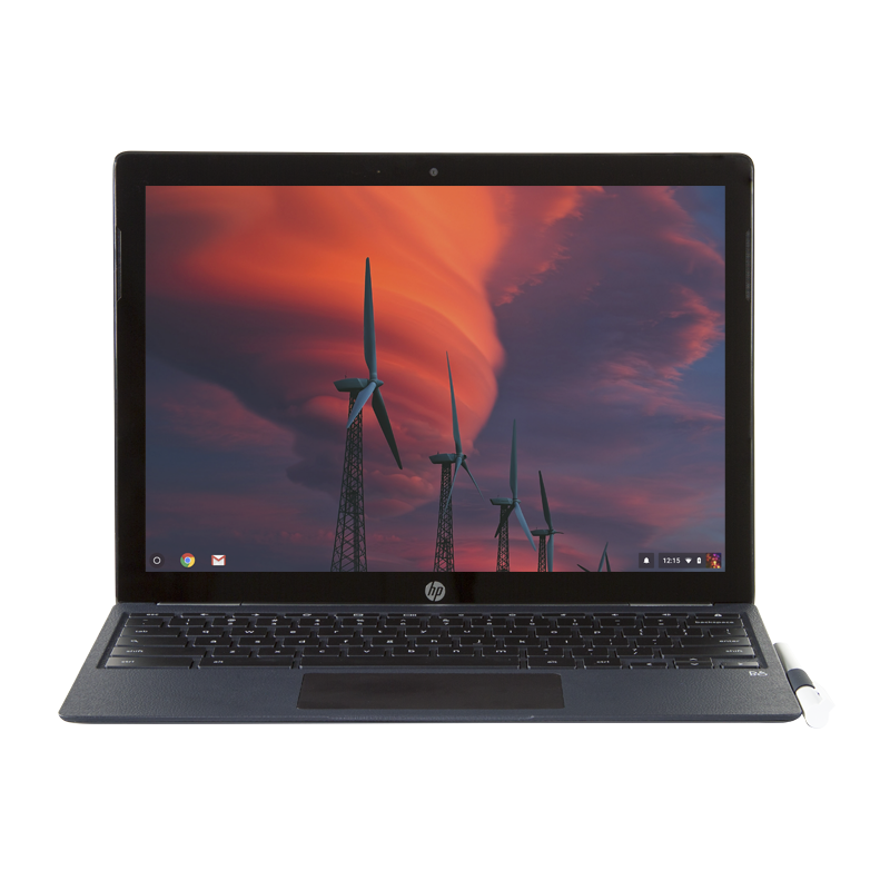 HP Chromebook x2