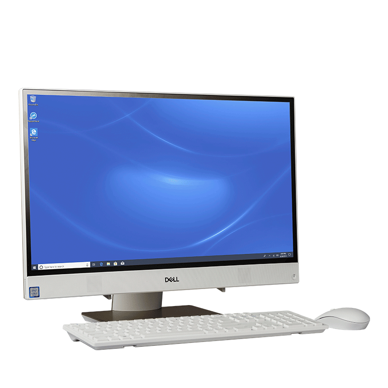 Dell Inspiron 24 All-in-One