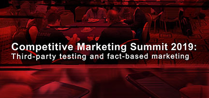 Competitive Marketing Summit 2019