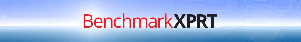 PT - BenchmarkXPRT