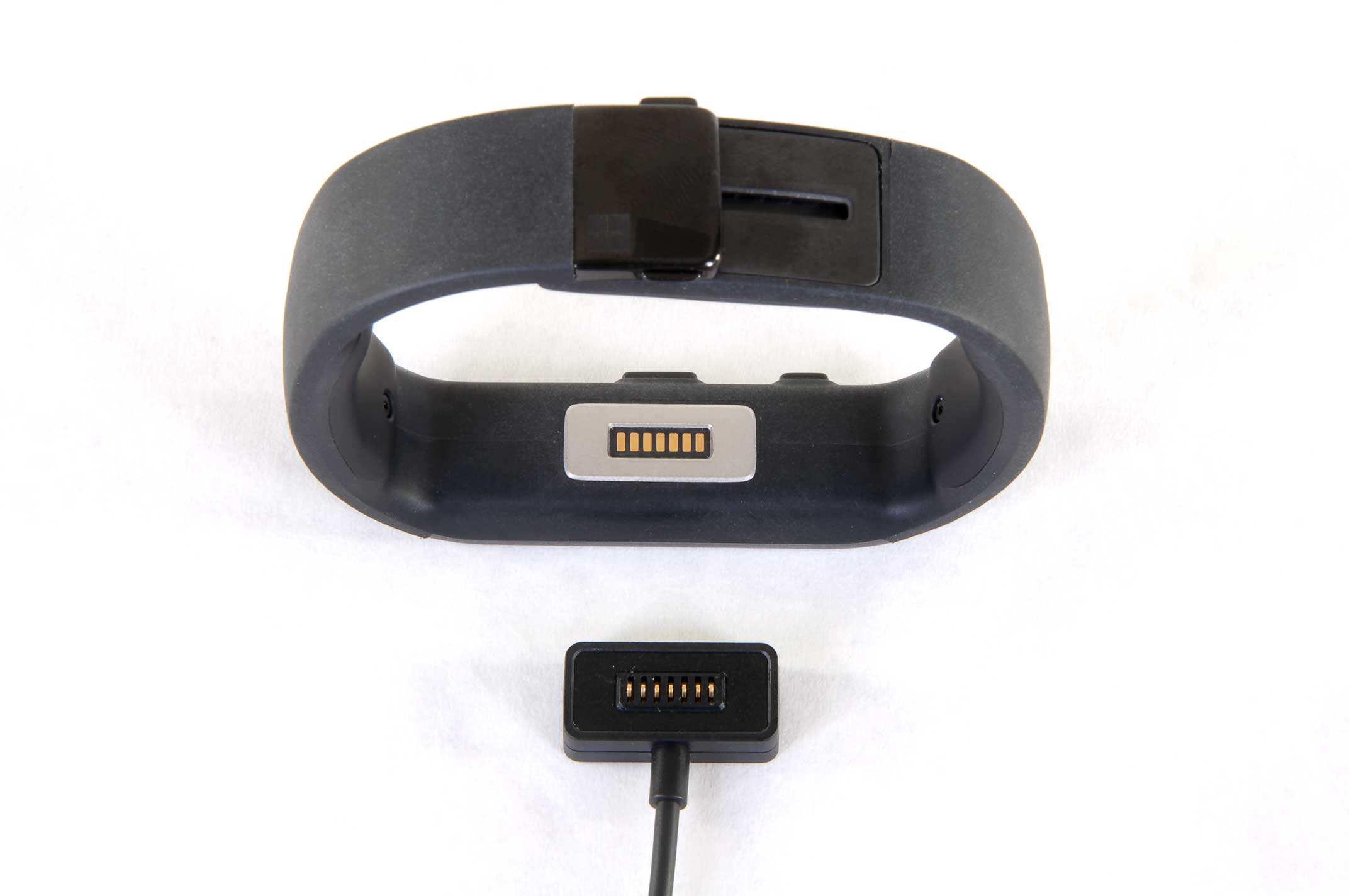 for the Microsoft Band...
