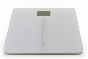 The Withings Body Cardio scale